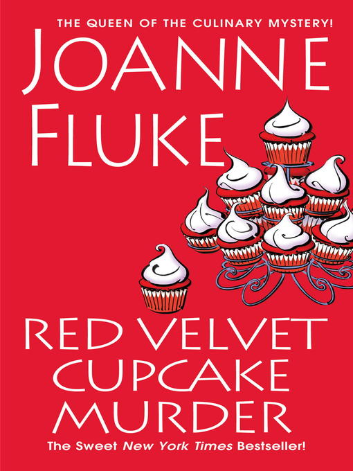 Title details for Red Velvet Cupcake Murder by Joanne Fluke - Available