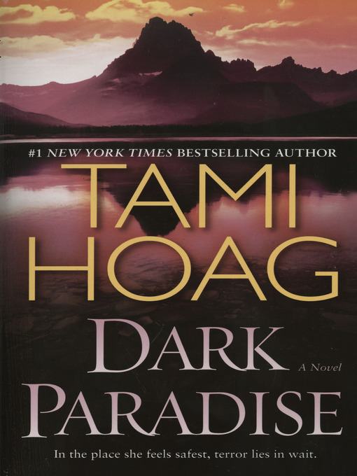 Title details for Dark Paradise by Tami Hoag - Available
