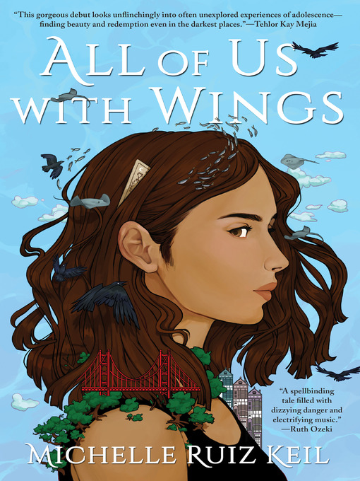 Title details for All of Us with Wings by Michelle Ruiz Keil - Available