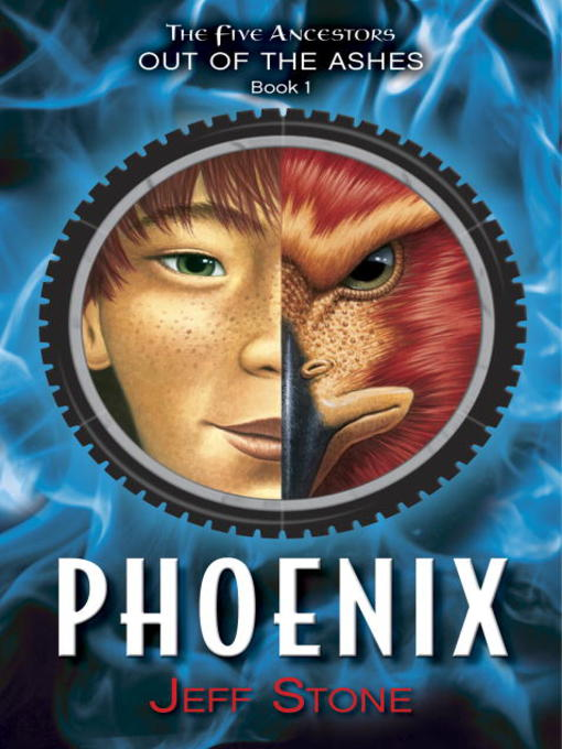 Title details for Phoenix by Jeff Stone - Available