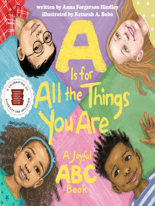 Title details for A Is for All the Things You Are by Anna Forgerson Hindley - Available