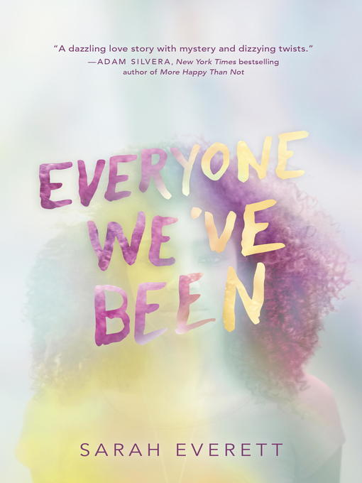 Title details for Everyone We've Been by Sarah Everett - Wait list