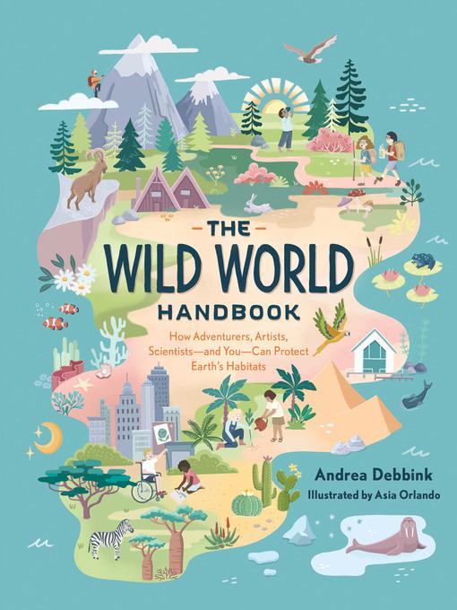 The Wild World Handbook