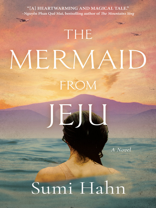 Title details for The Mermaid from Jeju by Sumi Hahn - Wait list
