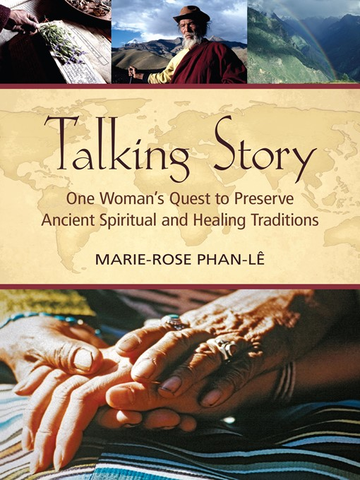 Title details for Talking Story by Marie-Rose Phan-Le - Wait list