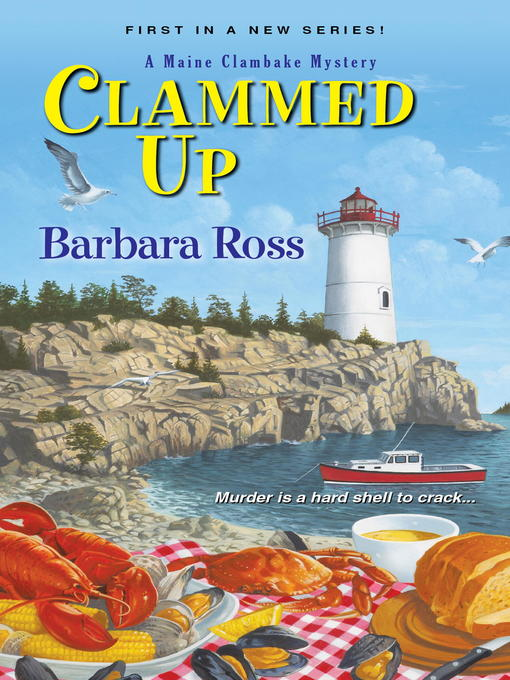 Title details for Clammed Up by Barbara Ross - Wait list