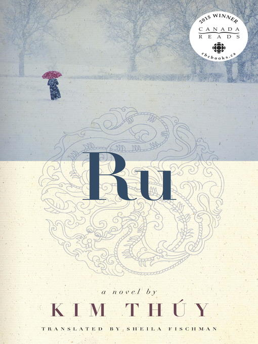 Title details for Ru by Kim Thúy - Available