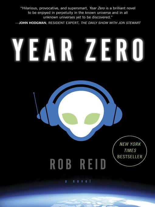 Title details for Year Zero by Rob Reid - Available