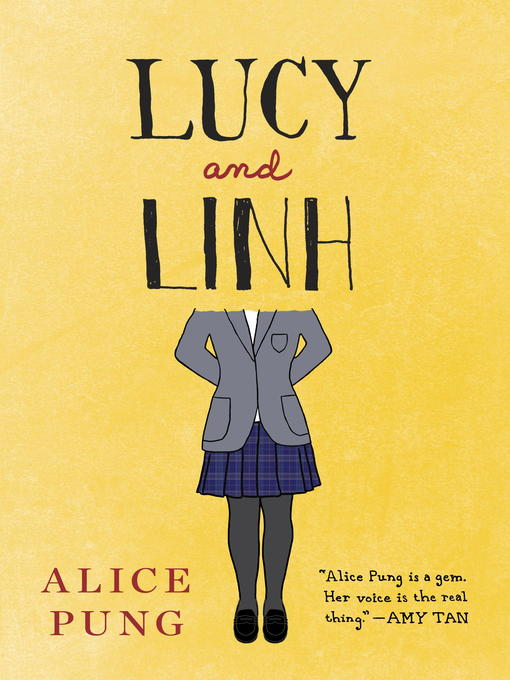 Cover of Lucy and Linh