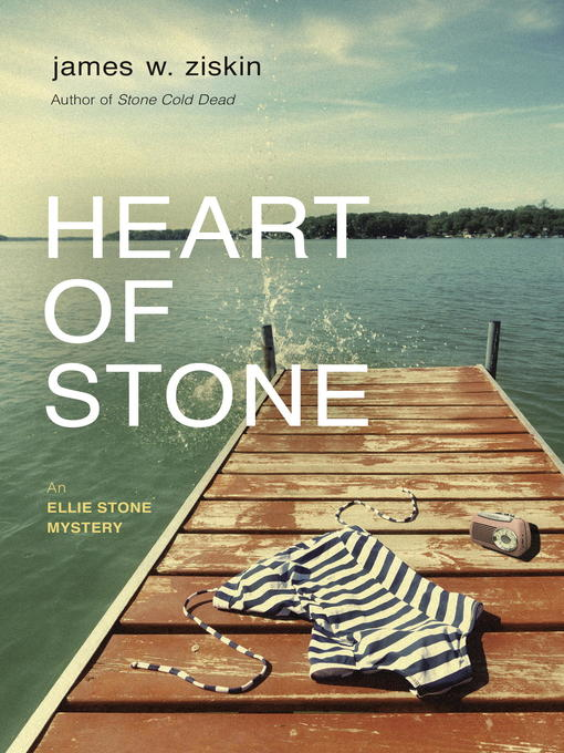 Title details for Heart of Stone by James W. Ziskin - Available
