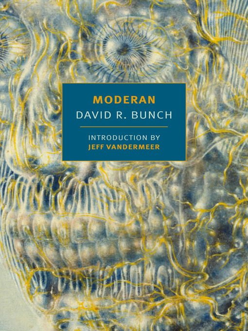 Title details for Moderan by David R. Bunch - Available