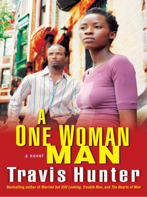 Cover of A One Woman Man