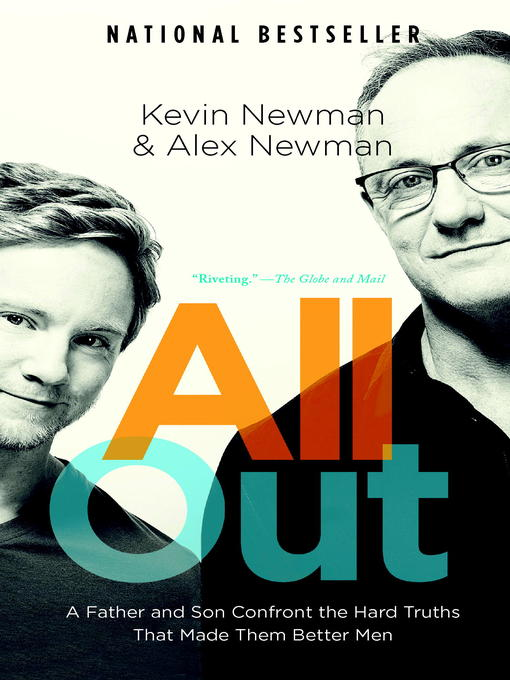 Title details for All Out by Kevin Newman - Available