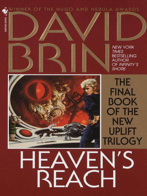 Title details for Heaven's Reach by David Brin - Available