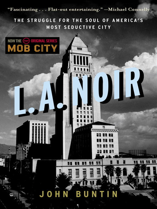 Title details for L.A. Noir by John Buntin - Available
