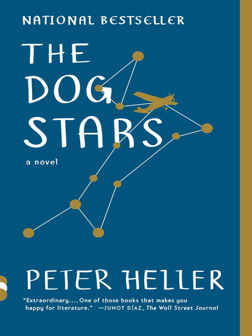 Title details for The Dog Stars by Peter Heller - Wait list