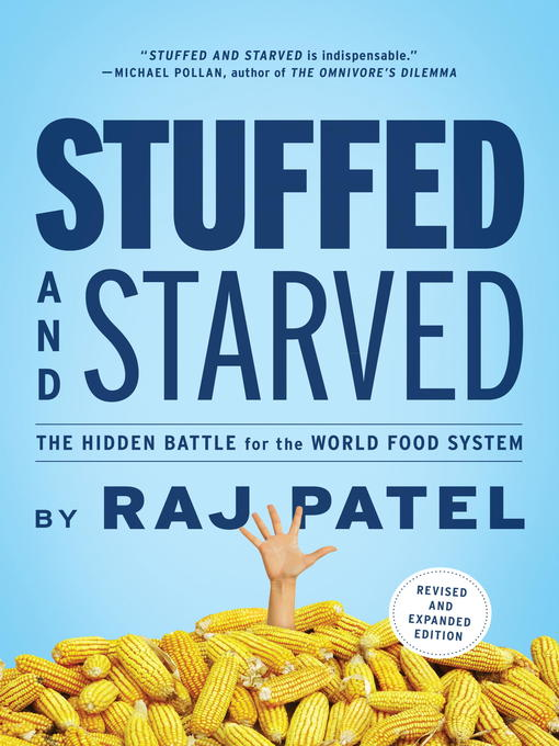 Cover: Stuffed and Starved