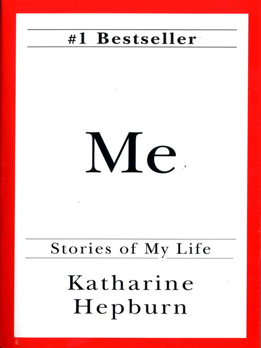 Title details for Me by Katharine Hepburn - Available