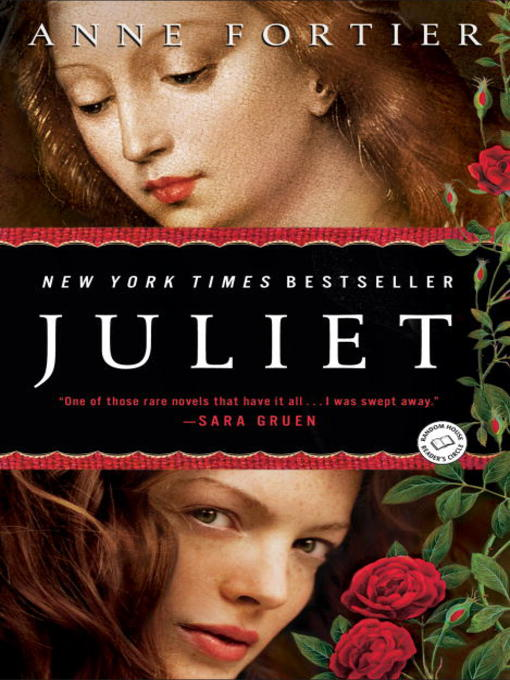 Title details for Juliet by Anne Fortier - Available