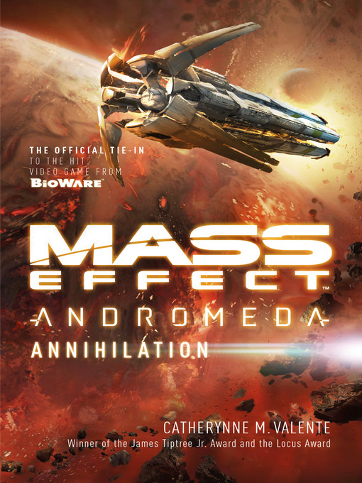 Title details for Mass Effect by Catherynne M. Valente - Available