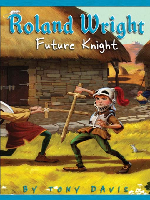 Title details for Future Knight by Tony Davis - Available