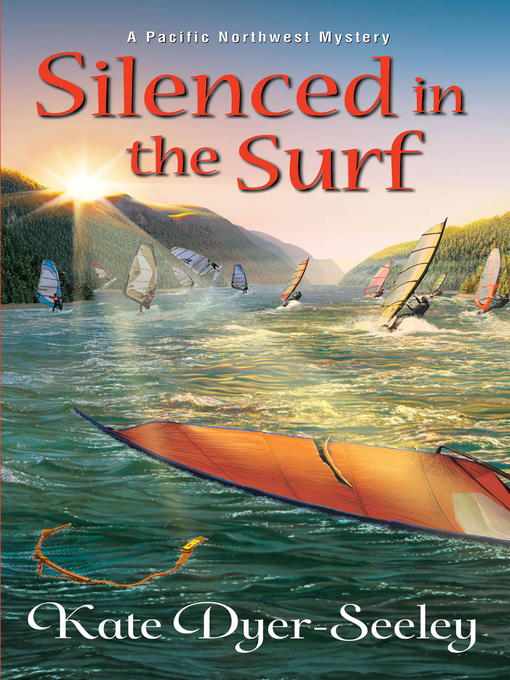 Title details for Silenced in the Surf by Kate Dyer-Seeley - Available