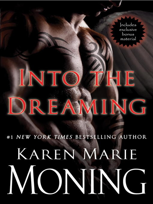 Title details for Into the Dreaming by Karen Marie Moning - Available
