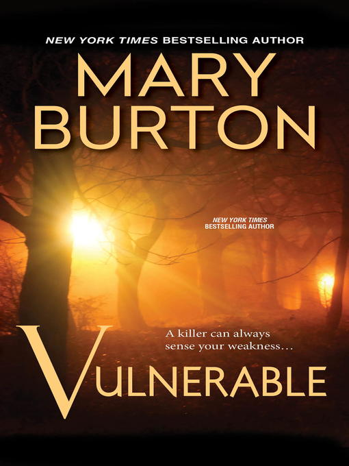 Title details for Vulnerable by Mary Burton - Available