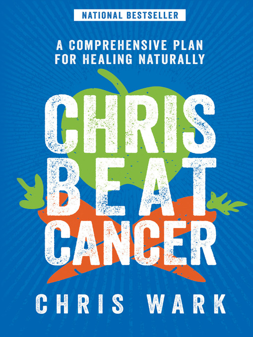 Title details for Chris Beat Cancer by Chris Wark - Available