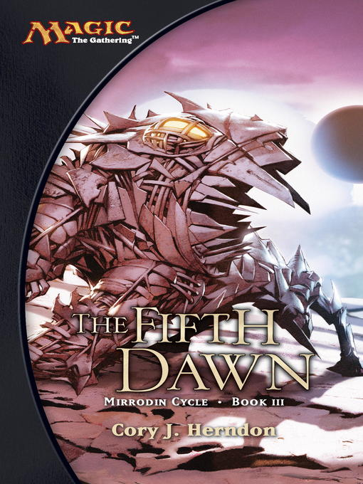 Title details for The Fifth Dawn by Cory Herndon - Wait list