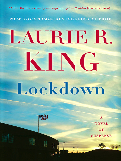 Title details for Lockdown by Laurie R. King - Wait list