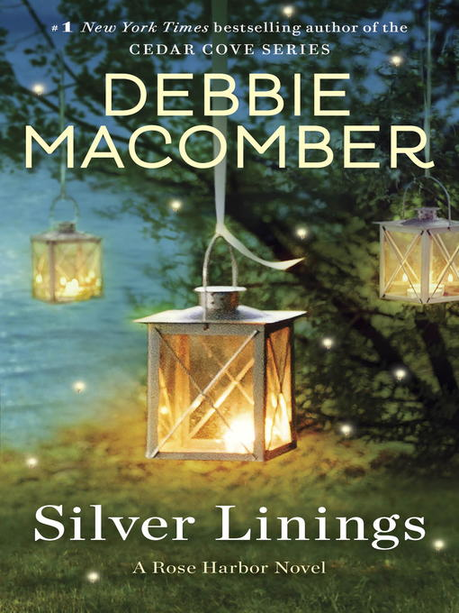 Cover of Silver Linings