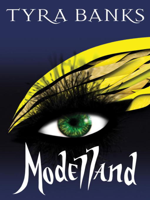 Cover image for Modelland
