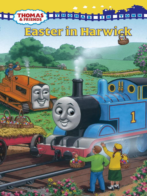 Title details for Easter in Harwick by Rev. W. Awdry - Available