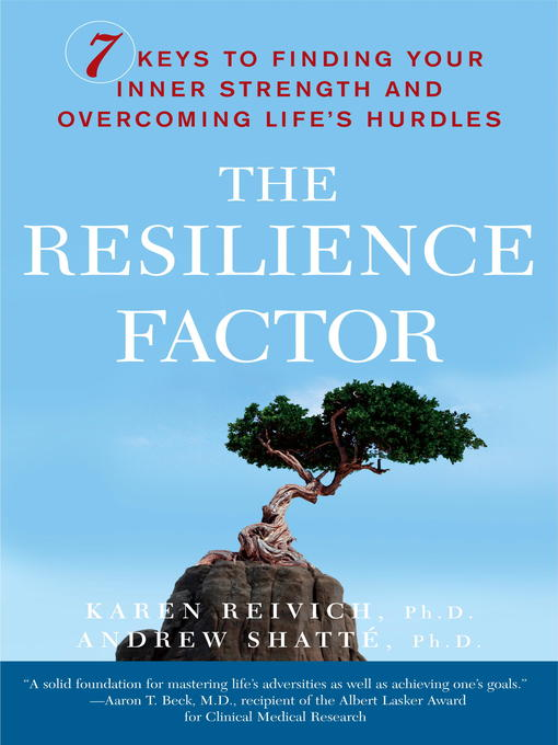 The-Resilience-Factor:-7-Essential-Skills-For-Overcoming-Life's-Inevitable-Obstacles