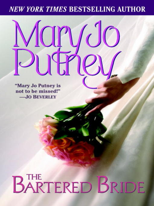 Title details for The Bartered Bride by Mary Jo Putney - Available
