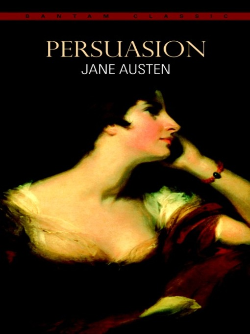 Title details for Persuasion by Jane Austen - Available
