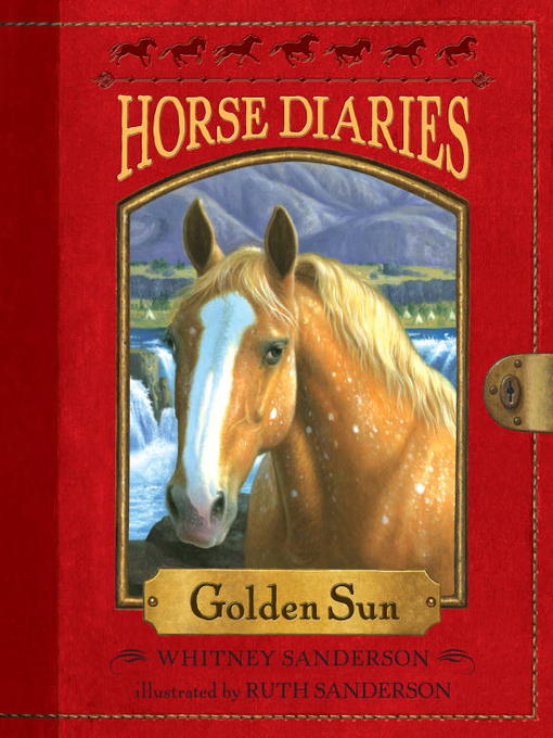 Cover image for Golden Sun