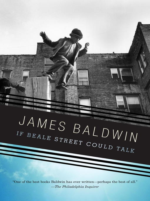 Title details for If Beale Street Could Talk by James Baldwin - Wait list