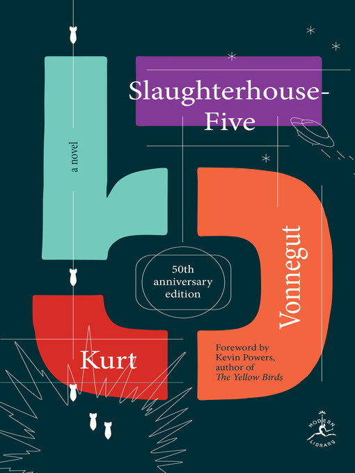 Title details for Slaughterhouse-Five by Kurt Vonnegut - Available