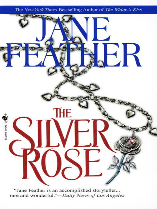 Title details for The Silver Rose by Jane Feather - Available
