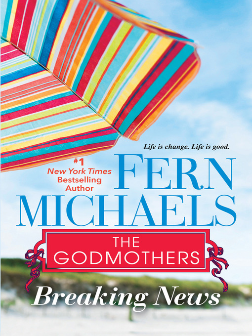 Title details for Breaking News by Fern Michaels - Available