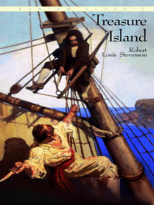 Title details for Treasure Island by Robert Louis Stevenson - Available