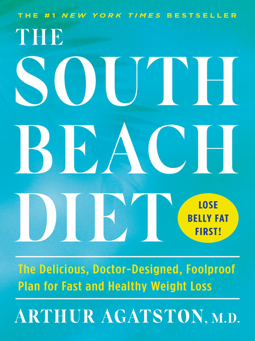 Title details for The South Beach Diet by Arthur Agatston - Available