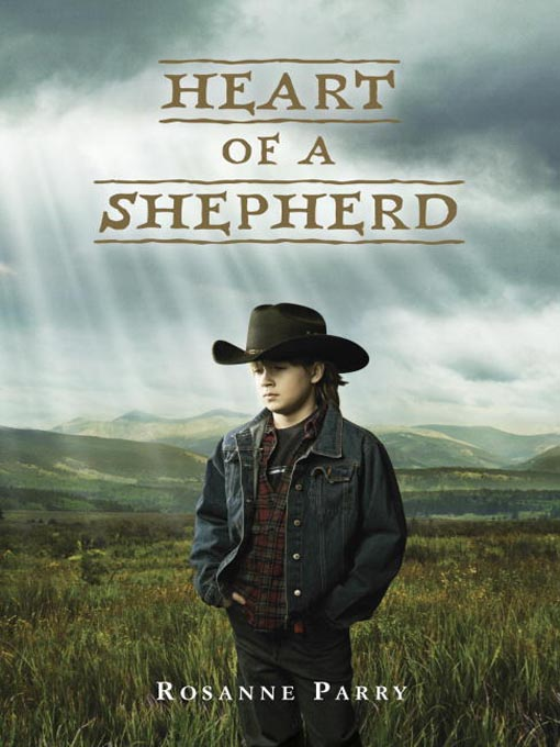 Title details for Heart of a Shepherd by Rosanne Parry - Available