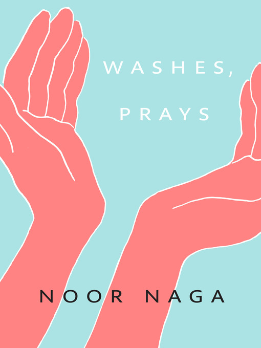 Image: Washes, Prays