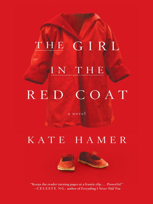Title details for The Girl in the Red Coat by Kate Hamer - Available