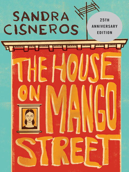 Cover image for book: The House on Mango Street