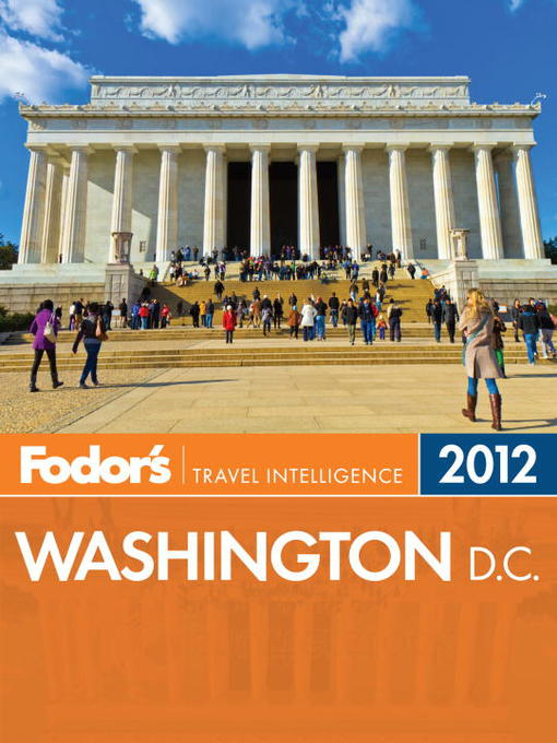 Title details for Fodor's Washington, D.C. 2012 by Fodor's - Available