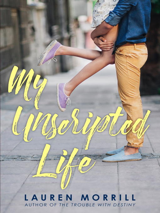 Cover of My Unscripted Life